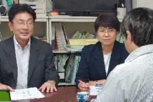 2019年6月19日(水) くらし・労働・法律相談会