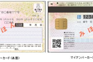 10月2日 番号カードは任意、持たないことが安全