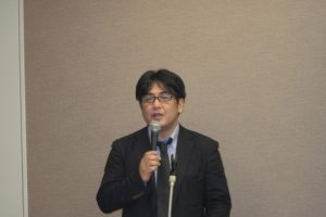 11月21日 「朝鮮学校差別に反対する集会」が盛況