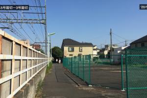京王線地下化実現訴訟の会の総会に参加