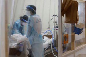 補正予算第11号 コロナ病床ひっ迫に、回復した患者の転院を支援