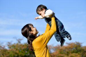 子ども・家庭への支援を強めます