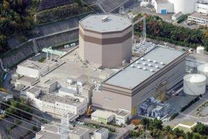 原電による敦賀2号機地質データ改ざんで 規制委が再稼働審査を中断